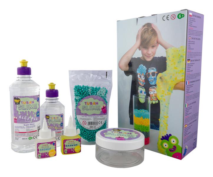 Zabawki naukowe i edukacyjne