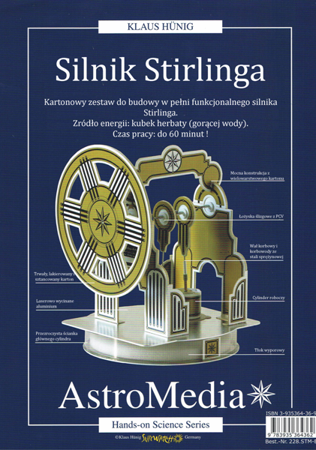 Silnik Stirlinga